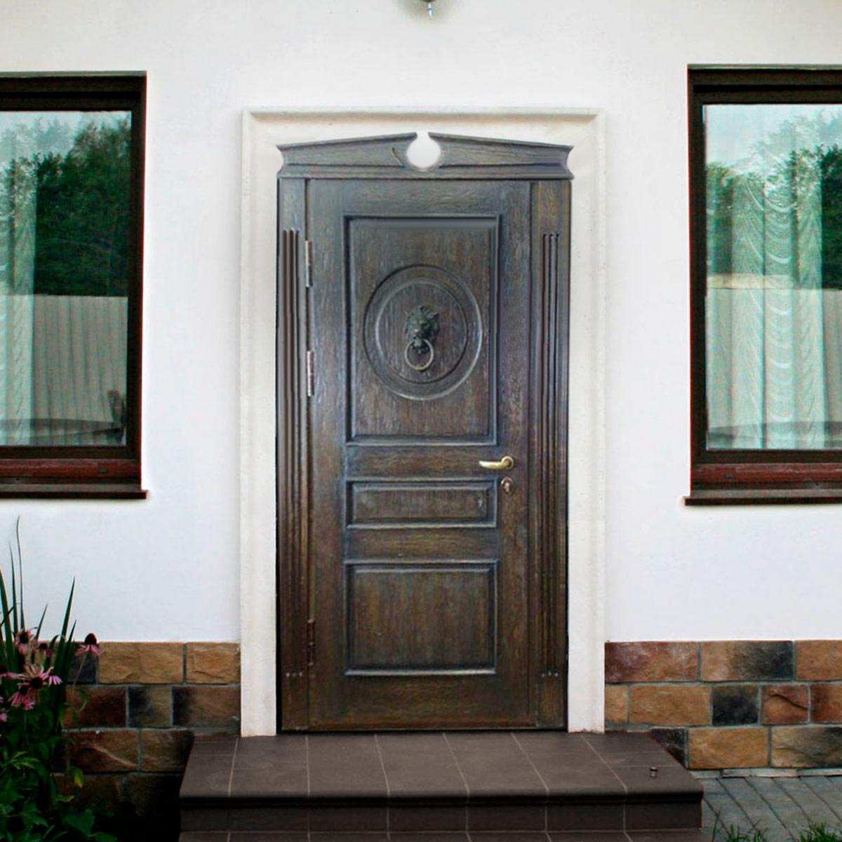 Двери Ворота - Двери Ворота
