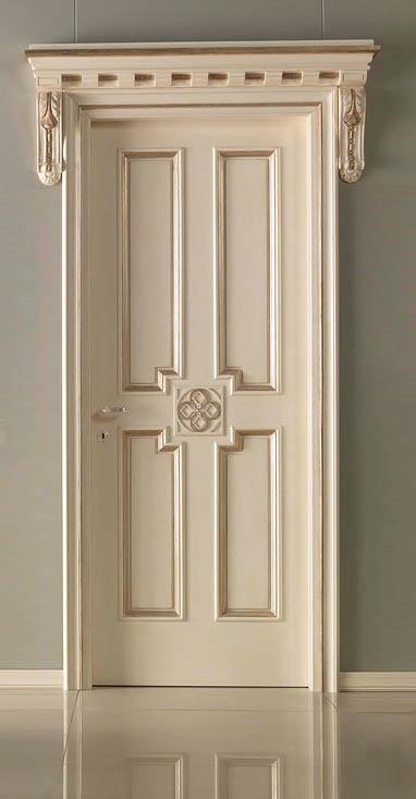 Технология производства филенчатых дверей
