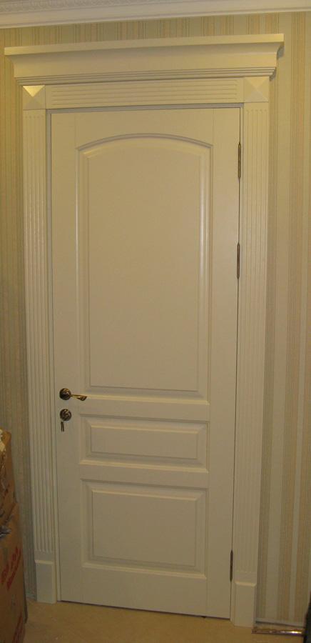 eri-onlineru - Деревянные межкомнатные двери из массива