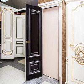 Пороги для межкомнатных дверей - нужны ли они?
